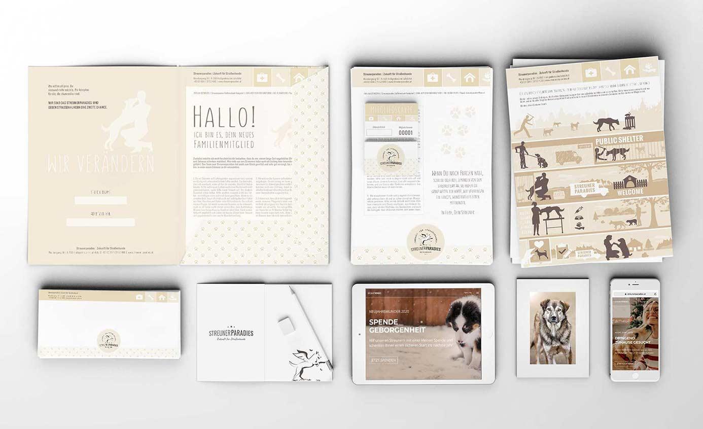 True-Creative-Agency-Grafikdesign-Streunerparadies