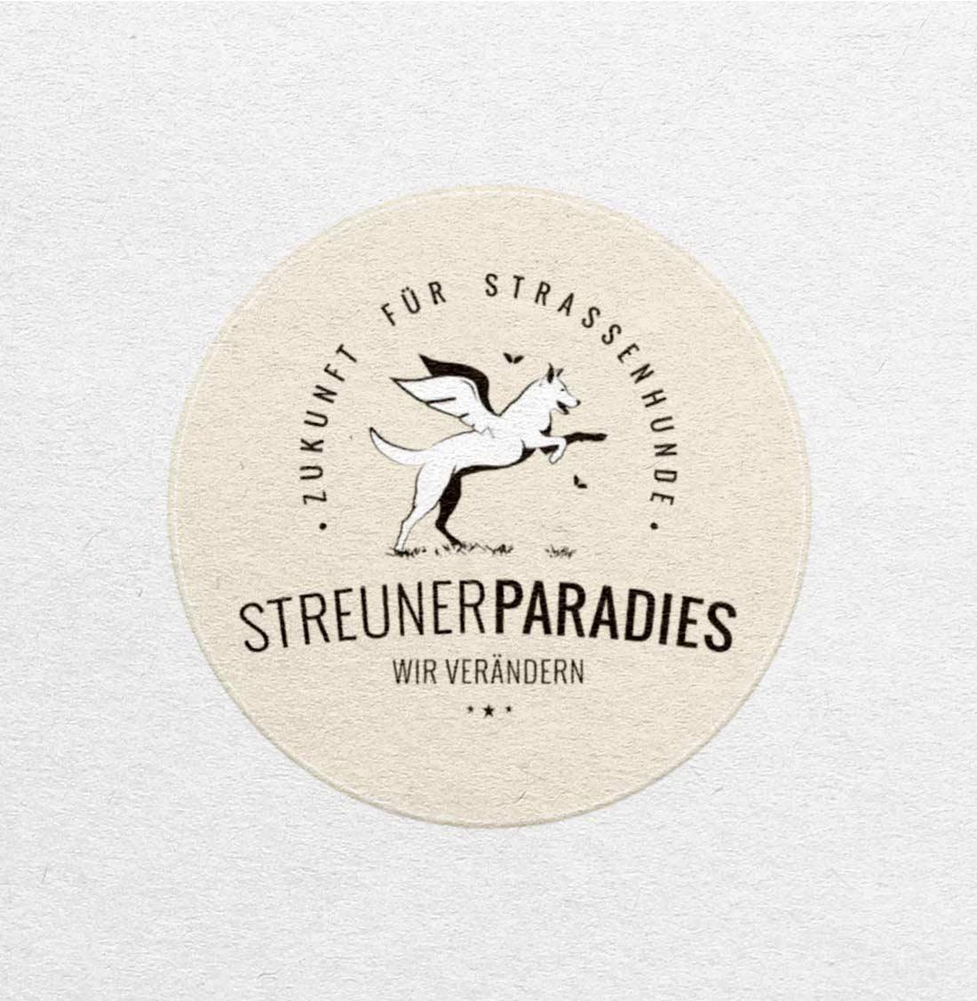 True Creative Agency Logo-Design: Fordern Sie jetzt Ihr individuelles Angebot an. Wir gestalten auch Ihr neues Marken-Zeichen.