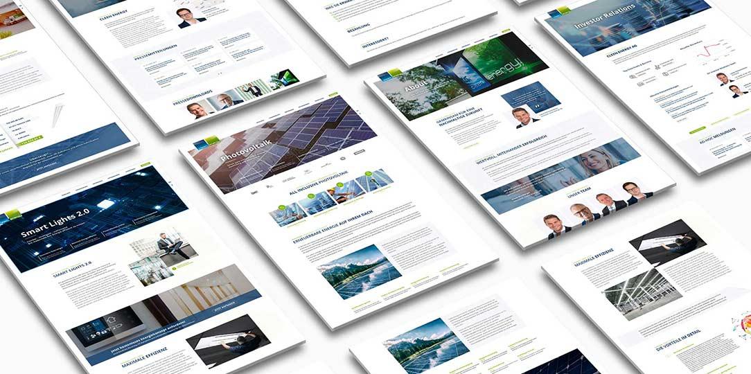True-Creative-Agency-Webdesign-Cleen-Energy