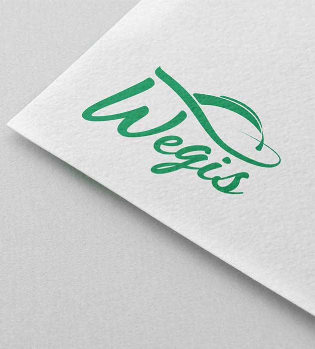 True Creative Agency Logo-Design Schuhe: Das Logo bildet eine Verdichtung von Wertungen, kulturellen Haltungen und Erfahrungen des Unternehmens.