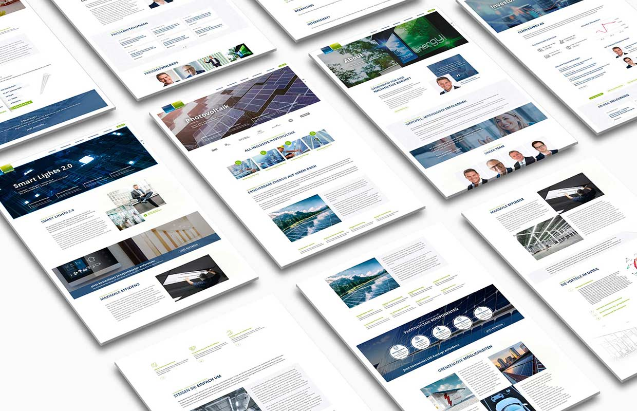true-creative-agency-webdesign-cleen-energy-website