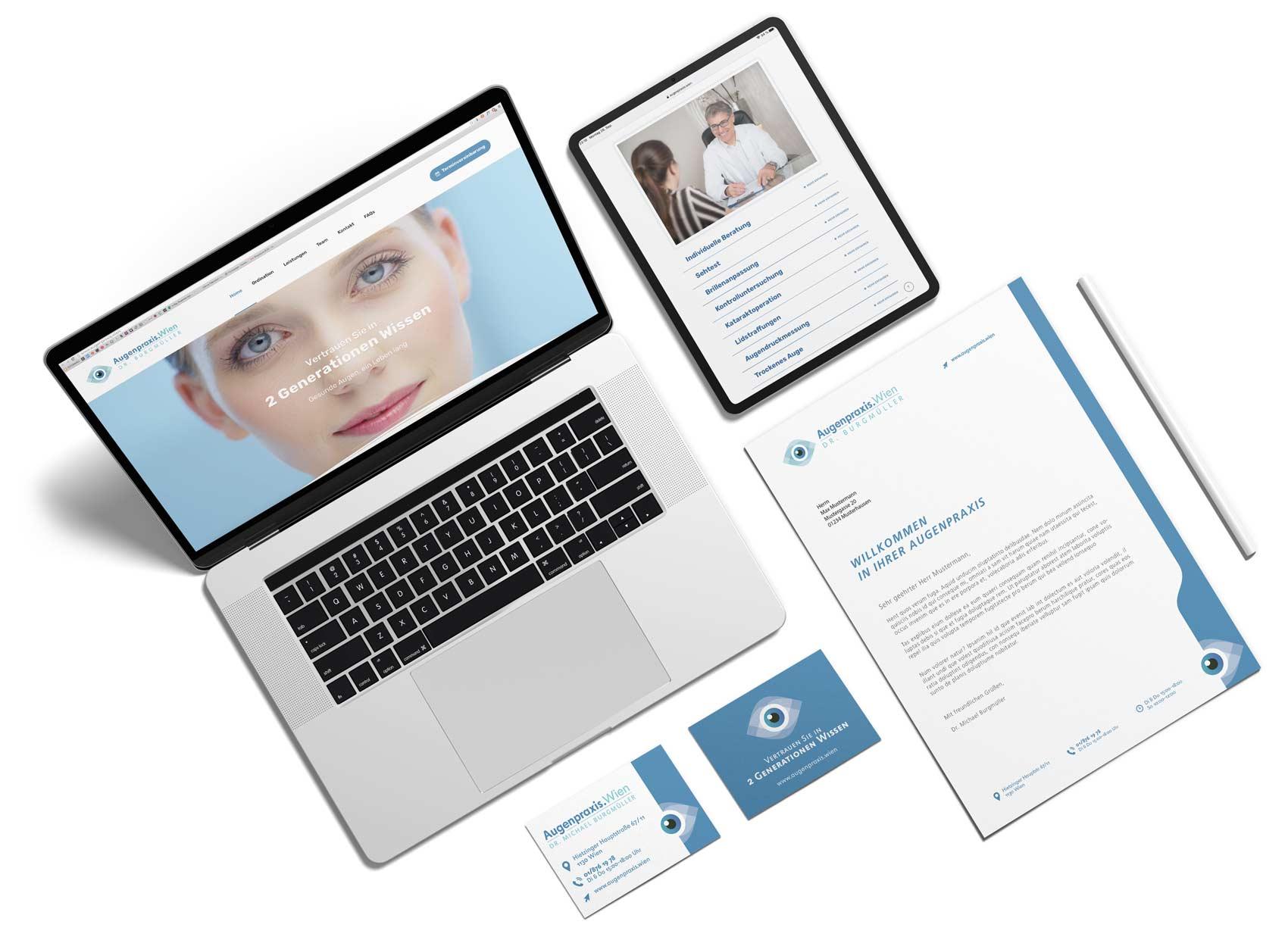 Webagentur Wien, Webdesigner Wien, Website erstellen lassen, professionelles Webdesign Mödling bei Wien, Webagentur, Homepage