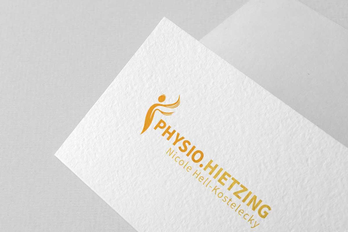 Logo Design, Firmenlogo, Logo-Design Wien, Logo Design Wien, Logo erstellen lassen, Logo Inspiration, Logo Physiotherapie