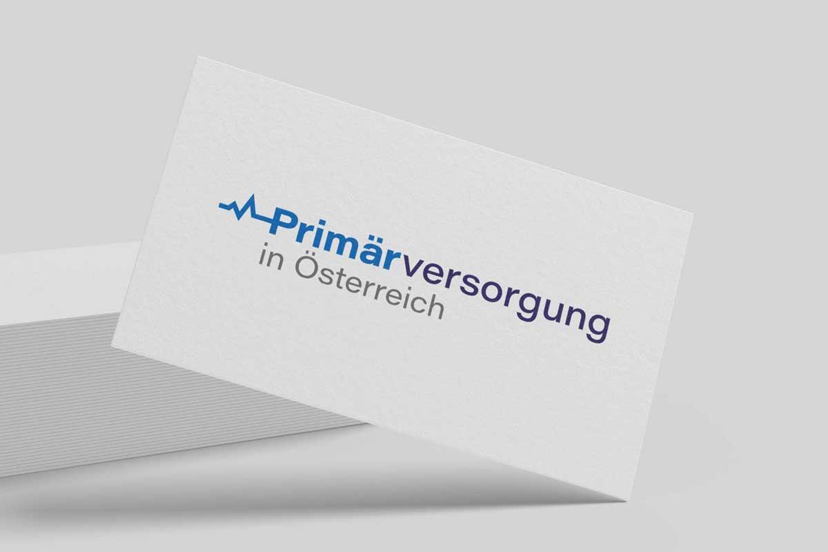 Logo Design, Firmenlogo, Logo-Design Wien, Logo Design Wien, Logo erstellen lassen, Logo Inspiration, Logo Primärversorgung